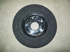 tail wheel assembly fits Bush Hog pull type mowers