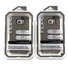 (Wholesale Lot of 20) Incipio Flexible Cases for Samsung Galaxy Note 5 - Smoke