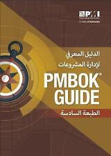A guide to the Project Management Body of Knowledge (PMBOK Guide): (Arabic...