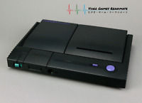 PC-Engine DUO - jap / jp mit Original 2 Button Pad Turbo Duo, Core GrafX, NEC