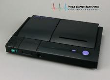 PC-Engine Duo-jap/JP avec ORIGINAL 2 BUTTON PAD Turbo Duo, Core Grafx, NEC