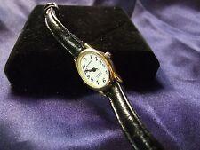 Woman's Milan Diamond Quartz Watch **Nice** B28-252