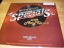 Lindsey Buckingham Westwood One 9/3/84 Off The Record Mary Turner Fleetwood Mac
