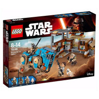 LEGO STAR WARS 75148 Encounter on Jakku | Brand New Sealed