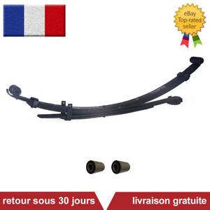 Mitsubishi L200 Arriere Ressorts(4+2 Feuille) 96-07 MR448147 MR267745