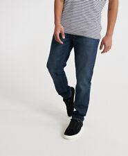 Superdry Herren 05 Conor Taper Jeans