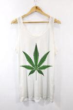 Cotton Blend Sleeveless Multipack T-Shirts for Men