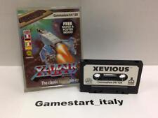 XEVIOUS (COMMODORE 64 C64) USATO USED - TAPE
