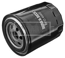 Borg & Beck Oil Filter BFO4060 - BRAND NEW - GENUINE - 5 YEAR WARRANTY