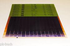 Microfich Ersatzteilkatalog Volvo LKW FL 7 Stand 11/1992