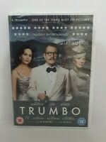 Trumbo [DVD] Brand New & Sealed ~ Premium ☆Sealed☆