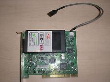 Gateway 56k  PCI Internet / Fax modem