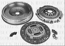 Borg & Beck HKF1062 Clutch Kit