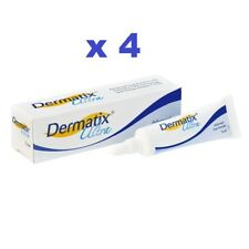 4 x 15g Tube of Dermatix Ultra Gel Cream Scar Treatment From Surgery, Burns New
