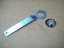 1966 - 68 Dart Barracuda Belvedere Coronet Charger Remote Mirror Nut Tool