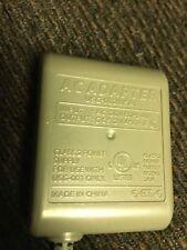 Original Nintendo Brand AC Adapter Model USG-002 (USA) Power Cord DS Lite