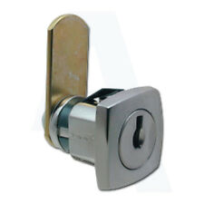 Lowe & Fletcher 1339 Snap Fit Camlock Supplied with 2 Keys