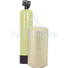 New Iron, Manganese, Water Softener All In One Water Filter System 64k