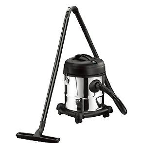 Performance Power K-402/12 Corded Wet & dry vacuum, 15.00L