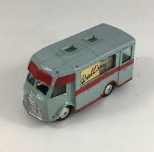 "Vintage Corgi Toys Smith's ""Karrier"" Shop Lyons Ice Cream (Repainted)"