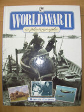 Photographs Collectable WWII Military Books