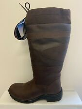 Toggi Cayman Country Boots Ladies Uk 39 Wide Ref D4=