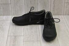 Wolky Nido Walking Shoes - Women's Size 37 (US 5.5-6) - Black