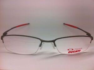 Eyeglasses TRANSISTOR (51) PEWTER DUCATI - OAKLEY Frames