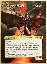 Kaalia of the Vast - Full Art / Altered