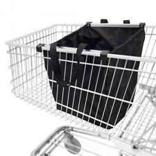 """Einkaufswagentasche, Einkaufstasche, Easy-Shopper """"Alu"""", Aluminium"""