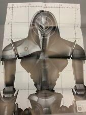 Battlestar Galactica 2 Range Sheets Loot Crate June 2015 New Target Practice