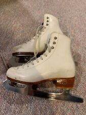 Girl's Figure Skates Size 1