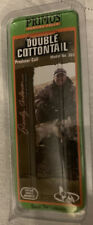 Primos Hunting Double Cottontail Predator Call - 365 Made In Usa