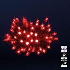 GUIRLANDE LUMINEUSE 20 LED 1.90 M LUMIERE FIXE DECO