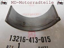 Honda CB 750 four k0 k1 k2 axe stock B Marron Bearing B, Connecting rod Brown