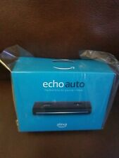 New listing Echo Auto - Add Alexa to your car