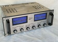 Altec Lansing 9440A - Stereo Power Amplifier