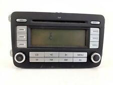 R2232 VW CD RADIO 1K0035186AD