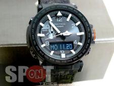 Casio Protrek Triple Sensor Solar Compass Version 3 Men's Watch PRG-650YBE-3