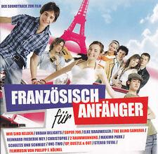 FRANZÖSISCH FÜR ANFÄNGER - CD - DER SOUNDTRACK ZUM FILM