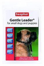 Beaphar Gentle Leader Small Dog Black