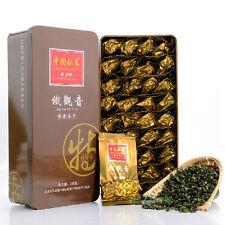 The 13th Generation 100-year Inheritance Tea Making Anxi Tie Guan Yin Oolong Tea