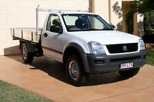 ISUZU HOLDEN RODEO RA TFR TFS 2003-2006 WORKSHOP REPAIR SERVICE MANUAL
