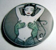 Nemi (Goth) 25mm Pin Badge NEMI 5