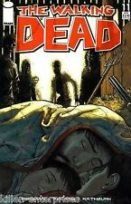 Walking Dead No Image Comics Collectible Graphic Novels & TPBs Not Signed