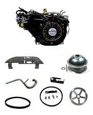 25HP BIG BLOCK GOLF CART ENGINE UPGRADE KIT 1996-2005.5 YAMAHA G16 G20 G21 G22