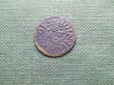 BEDFORDSHIRE. POTTEN. 17th CENTURY  1657, FARTHING TOKEN. NICE CONDITION.