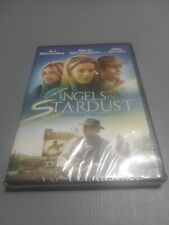 Angels in Stardust (DVD, 2014) NEW!