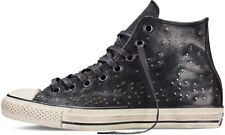 CONVERSE CHUCK TAYLOR MINI STUD LEATHER MENS SIZE 9.5 SHOES NEW WITHOUT BOX