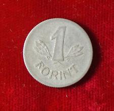 Münze Coin Ungarn Hungary ein 1 Forint 1968 (F9)